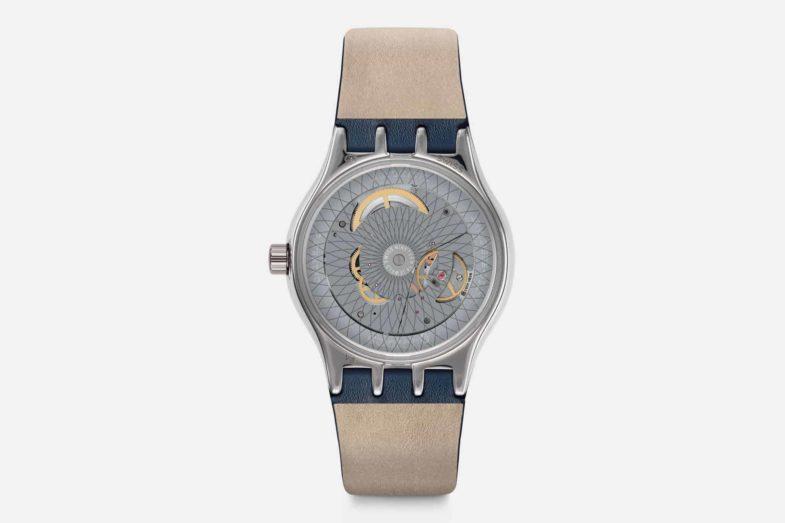 Swatch Sistem51 Petite Seconde
