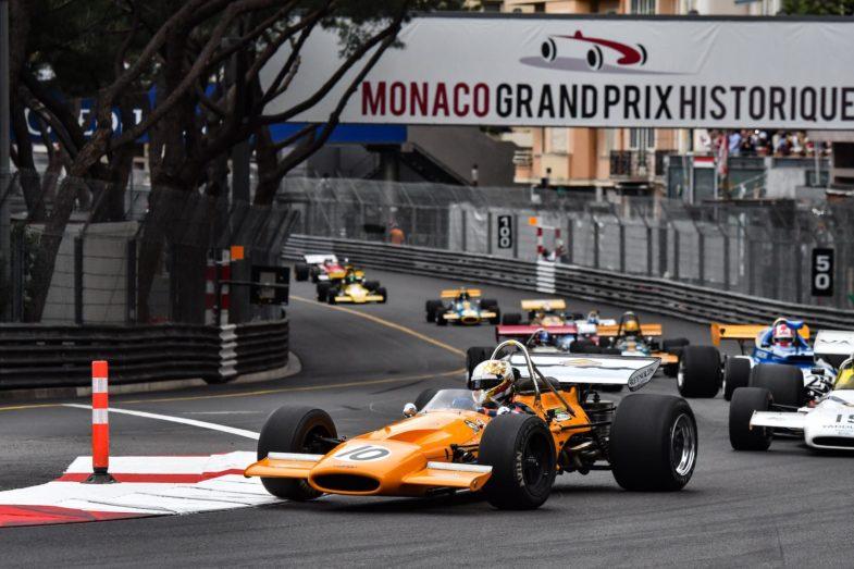 TAG Heuer Monaco Grand Prix de Monaco Historique – релиз состоится при любой погоде