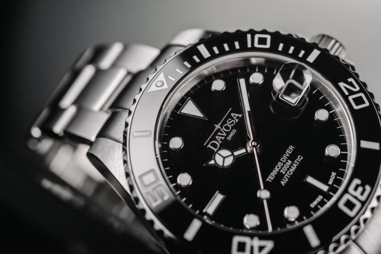 Хомаж Submariner от Davosa для вашей леди