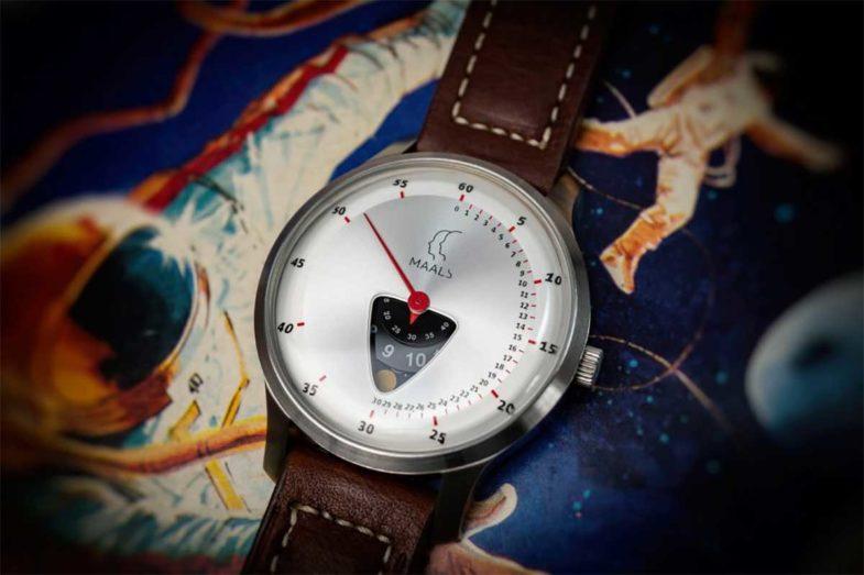 MAALS Giri Ventiquattro – с Kickstarter на Луну верхом на Alfa Romeo