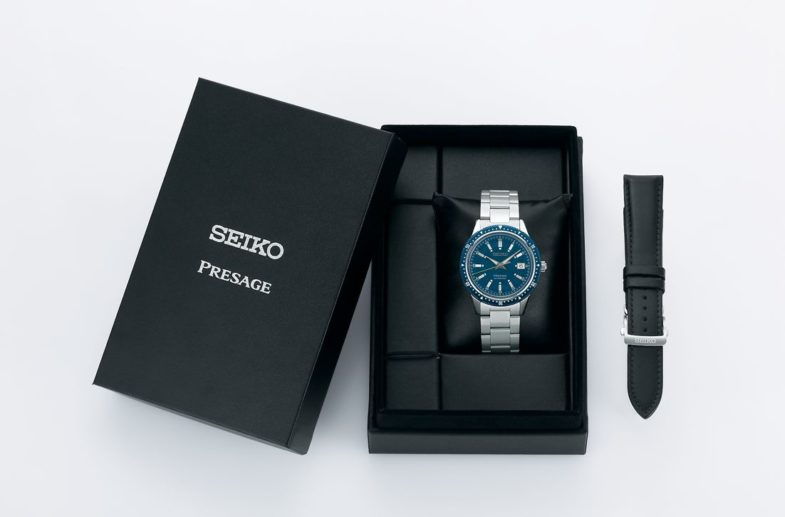 Seiko 5 Japan Collection 2020 – великолепная семёрка