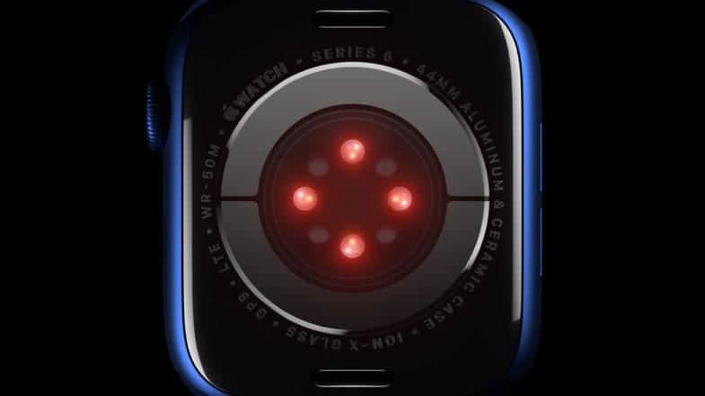 Представлены Apple Watch Series 6 и Apple Watch SE
