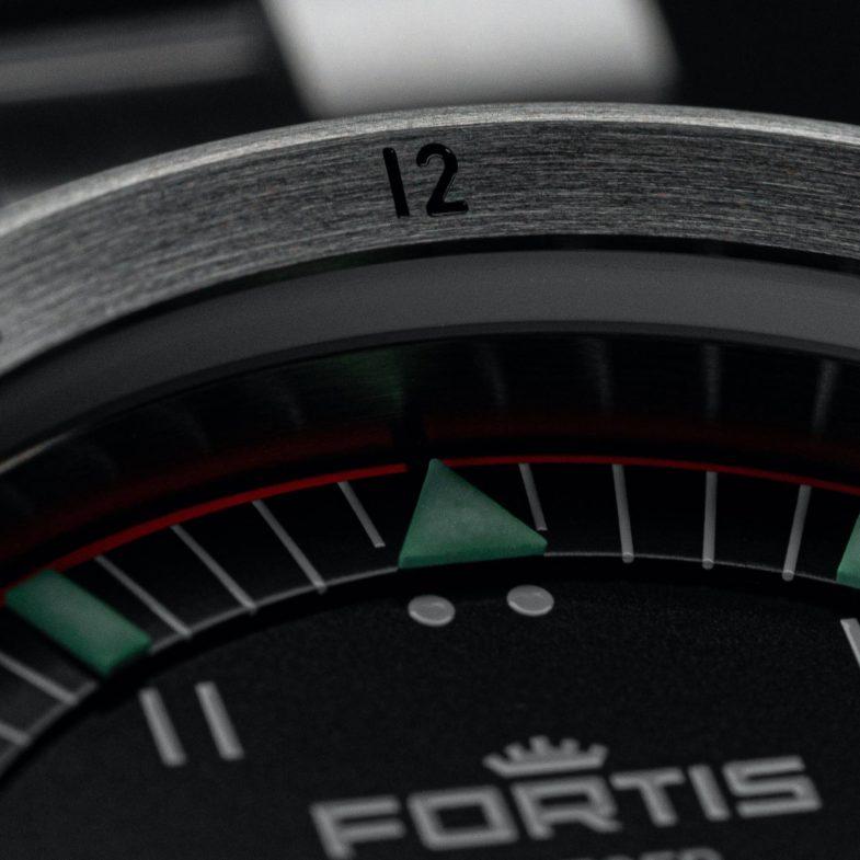 Пополнение новейшей пилотской коллекции Fortis