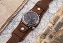 Траншейные часы Vario 1918 Trench Watch на Kickstarter