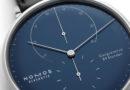 Nomos Lambda — 175 Years Watchmaking Glashütte