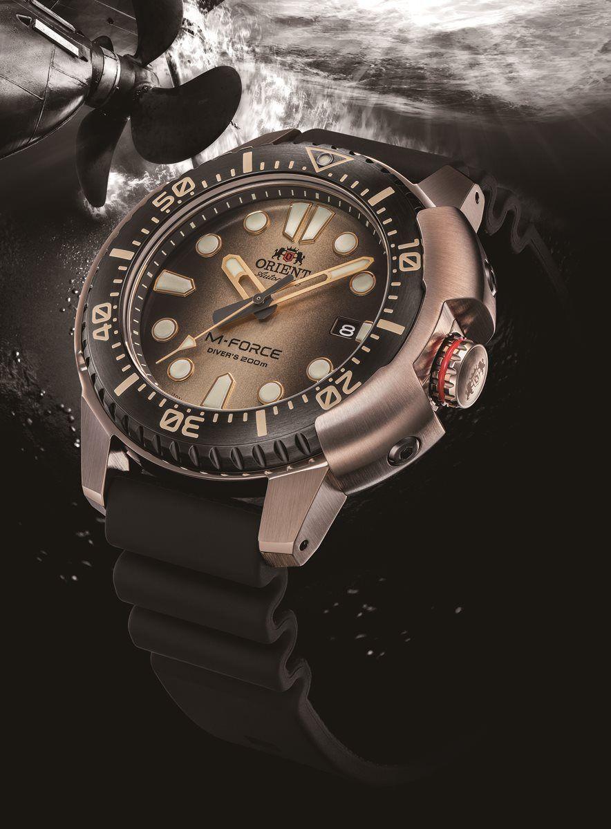 Actualités des montres non russes - Page 22 Orient_M-Force_03
