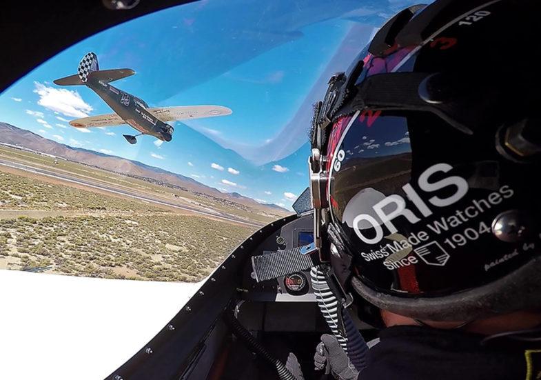 Oris 57th Reno Air Races – нелётный сезон