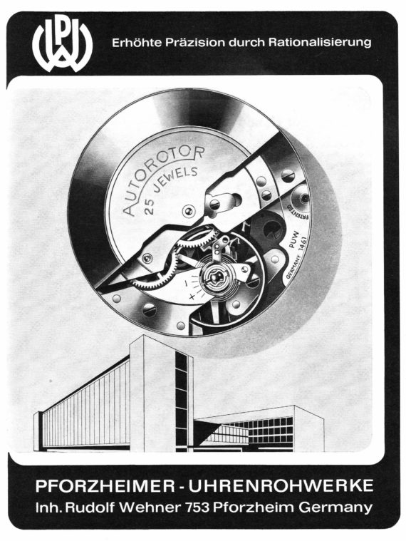 Circula AquaSport - немецкий винтаж в современном прочтении
