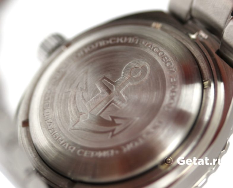 Обзор часов Восток Амфибия Спецсерия 960B41 - GMT-пепси!