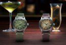Чайные мотивы в коллекции Seiko Presage Cocktail Time — Star Bar