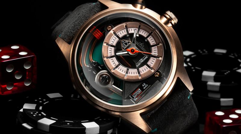 Где лучшие скидки на часы в Черную пятницу?