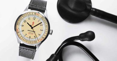 Докторские часы Archimede