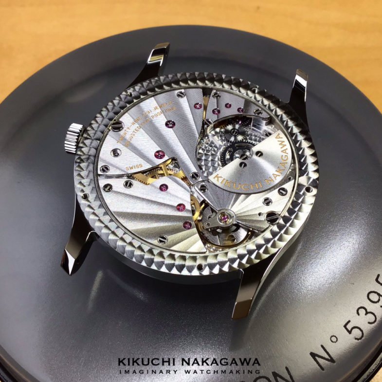 Японский бренд Kikuchi Nakagawa