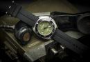 Ralf Tech WRX Electric — новая модель часов французских Commando Hubert