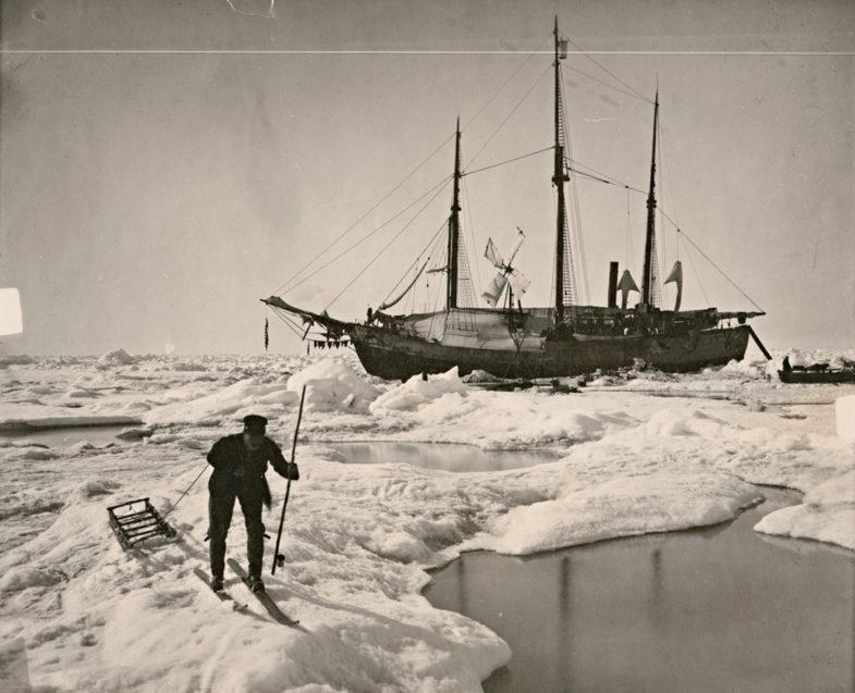 Davosa North Pole – строго на Север
