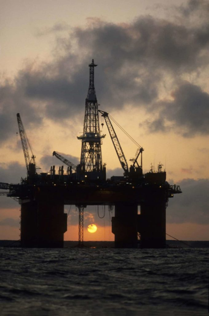 Edox North Sea – холодная глубина северных вод