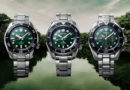 Seiko Prospex 140th Anniversary Limited Editions