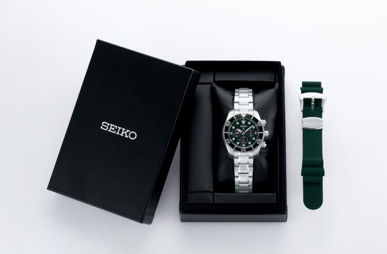 Seiko Prospex 140th Anniversary Limited Editions