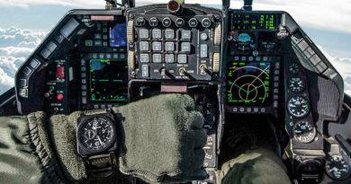Bell & Ross объявляет о партнёрстве с известной пилотажной группой