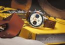 Breitling Top Time Deus Limited Edition — беспечный ездок