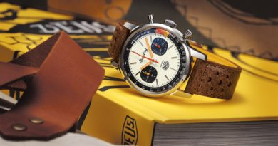 Breitling Top Time Deus Limited Edition - беспечный ездок