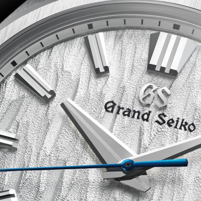 Grand Seiko Heritage «Shirakaba» - красота берёзовой рощи