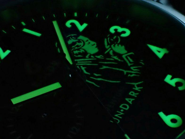 BOLDR осветит тёмное прошлое часовой индустрии