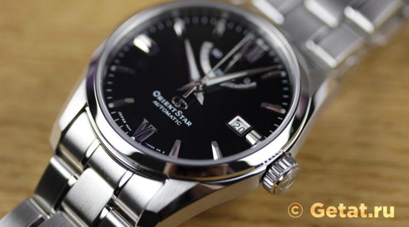 Обзор Orient Star RK-AU0004B - классика по разумной цене
