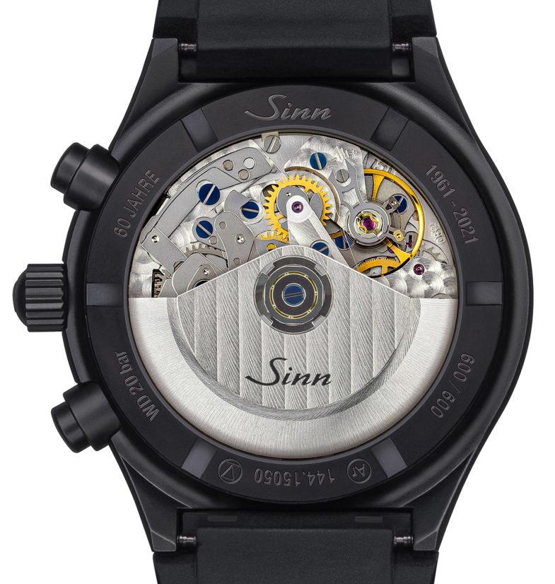 Sinn 144 St S Anniversary II – очередная лимитка к 60-летию бренда