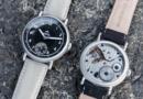 Майская распродажа дизайнерских часов в TicTacToy