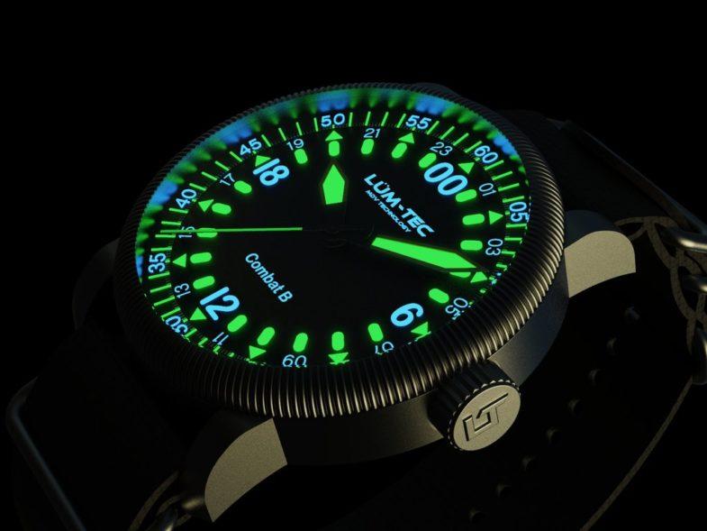 LÜM-TEC Combat B49 24H