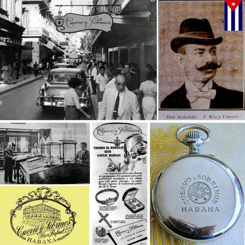 Cuervo y Sobrinos Buceador Caribe – дайверы со вкусом кубинских сигар