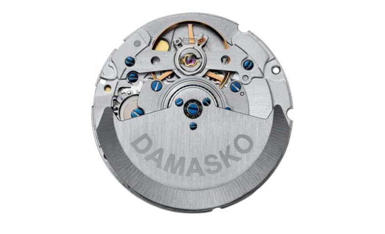 Damasko DSub50 - Das Boot