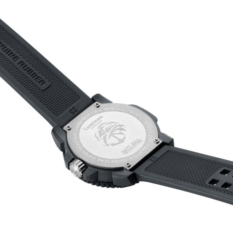 Luminox Navy SEAL Colormark 3051.GO.NSF – модель в поддержку благотворительного фонда