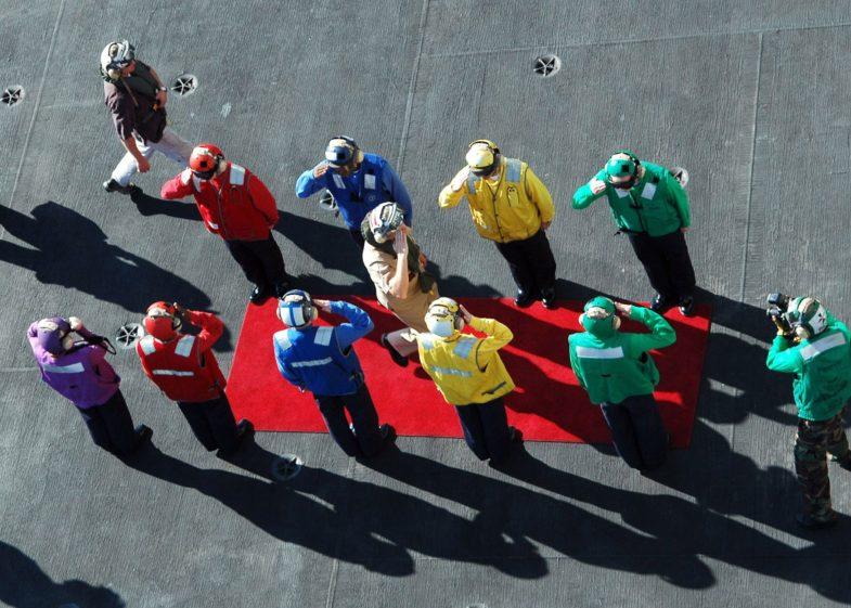 Hamilton N. Hoolywood TPES Khaiki Field – коллаборация швейцарской марки с японским брендом одежды