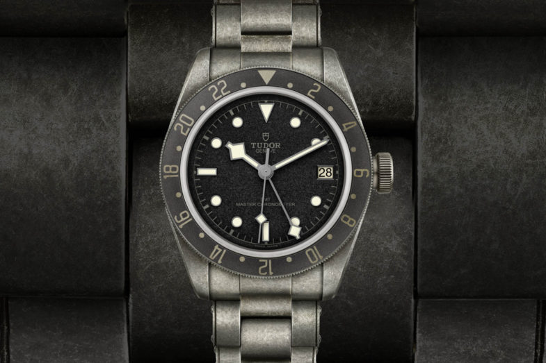 Tudor Black Bay GMT One Master Chronometer for Only Watch 2021