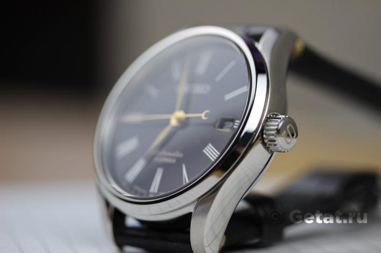 Обзор часов Seiko Presage SARX029 Urushi - для тех, кто понимает
