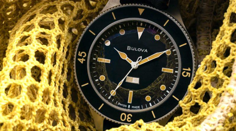 Bulova MIL-SHIPS-W-2181. Прототип, который пошел в серию спустя 64 года