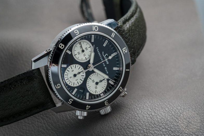 Sinn 103 Classic 12 – пилотский хронограф юбилейной серии