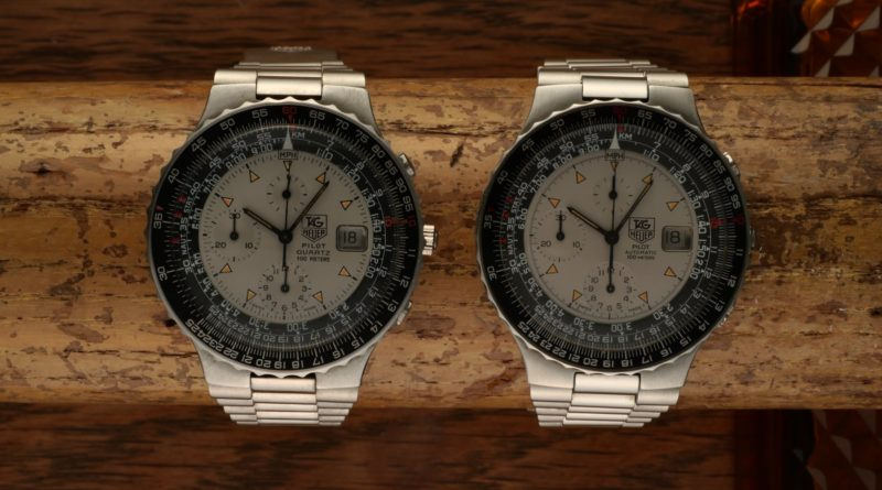 Коллекционер винтажа и владелец бренда Dan Henry: Автоматические часы против кварцевых