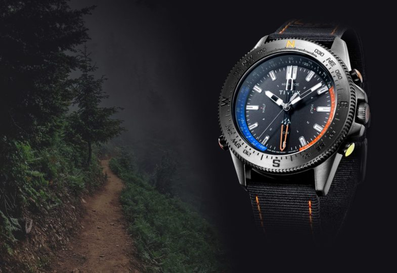 «Экологичная» коллекция Expedition North от Timex